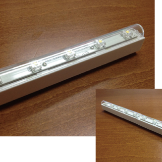 LEDライト「ECO-EASY」