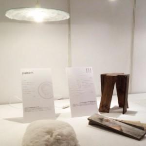LED照明~「Moment」~・430Project ~「卍チェア」~