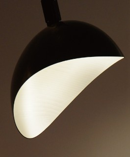 LEDライト「Moon」